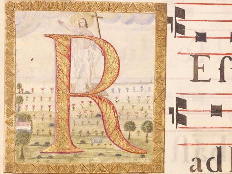 Abbeville, Bibl. mun., ms. 0021, p. 269 - vue 3