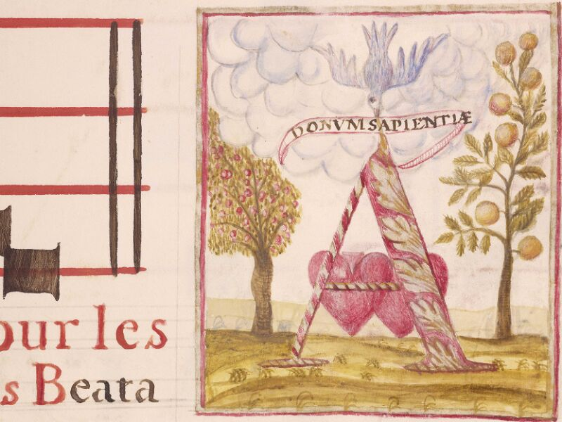 Abbeville, Bibl. mun., ms. 0021, p. 284 - vue 2