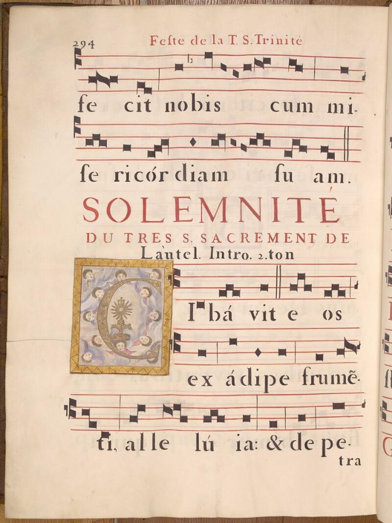 Abbeville, Bibl. mun., ms. 0021, p. 294 - vue 1