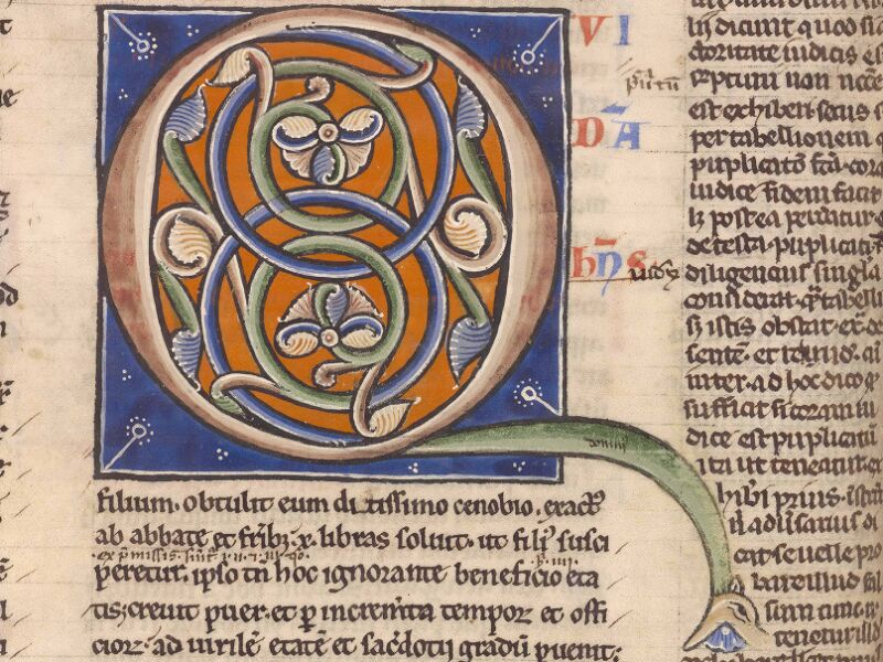Abbeville, Bibl. mun., ms. 0033, f. 063v - vue 2