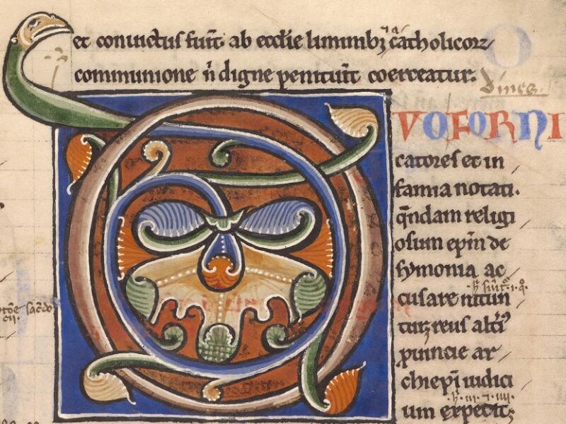 Abbeville, Bibl. mun., ms. 0033, f. 100 - vue 2