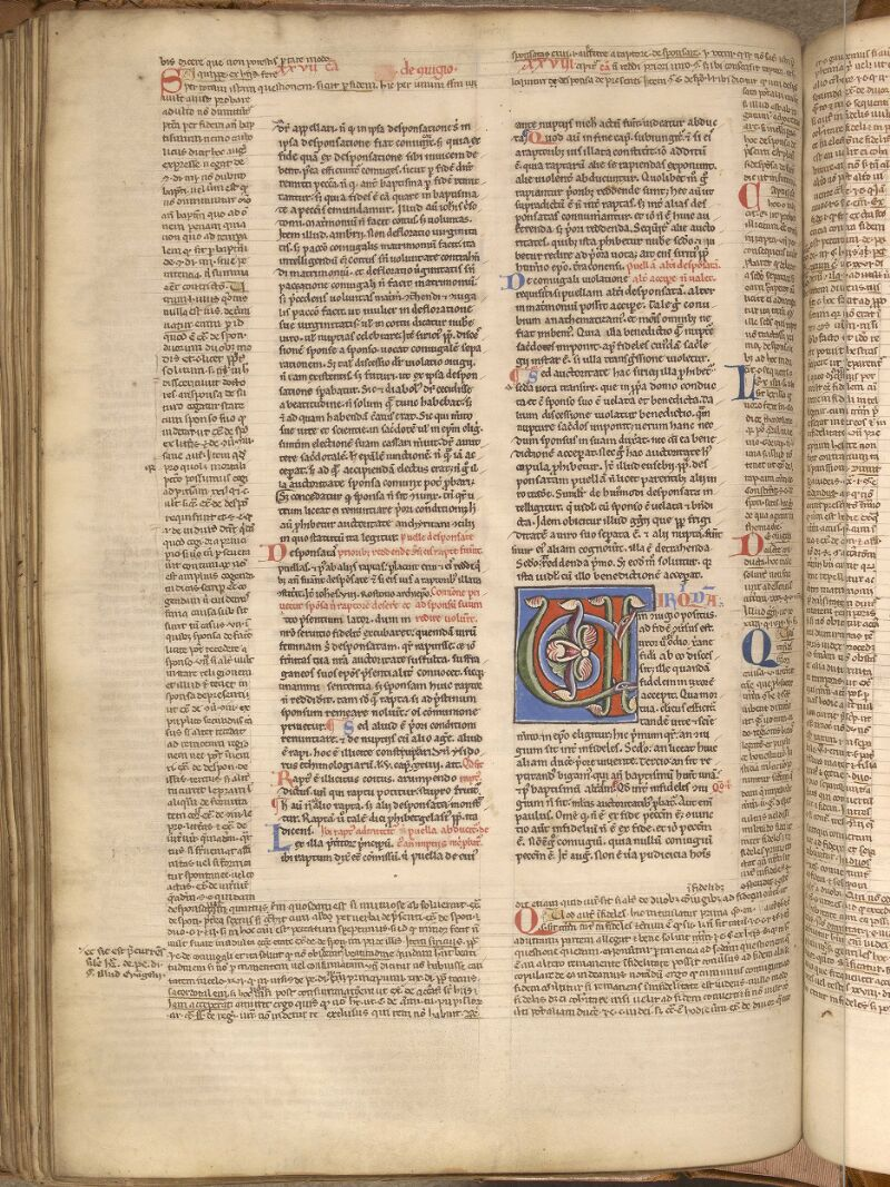 Abbeville, Bibl. mun., ms. 0033, f. 194v - vue 1