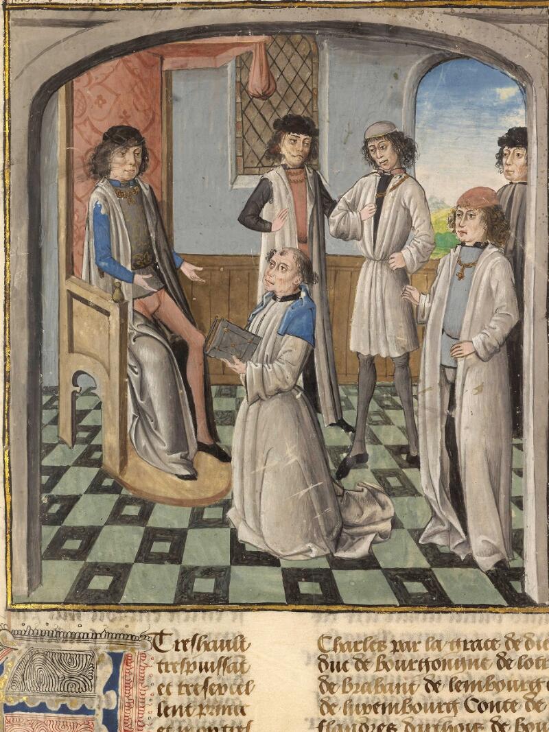 Abbeville, Bibl. mun., ms. 0092, f. 001 - vue 2