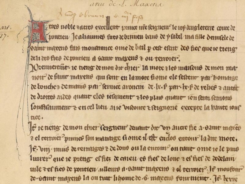 Abbeville, Bibl. mun., ms. 0105, f. 069v - vue 2