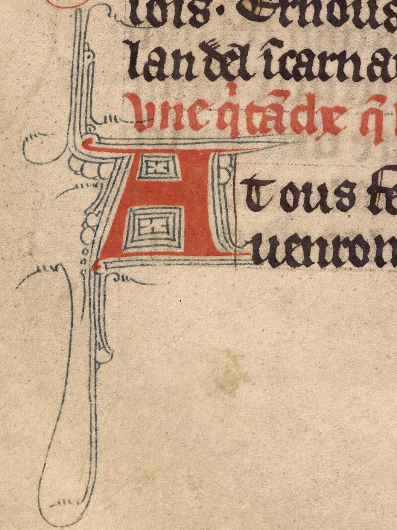 Abbeville, Bibl. mun., ms. 0114, f. 007v - vue 2