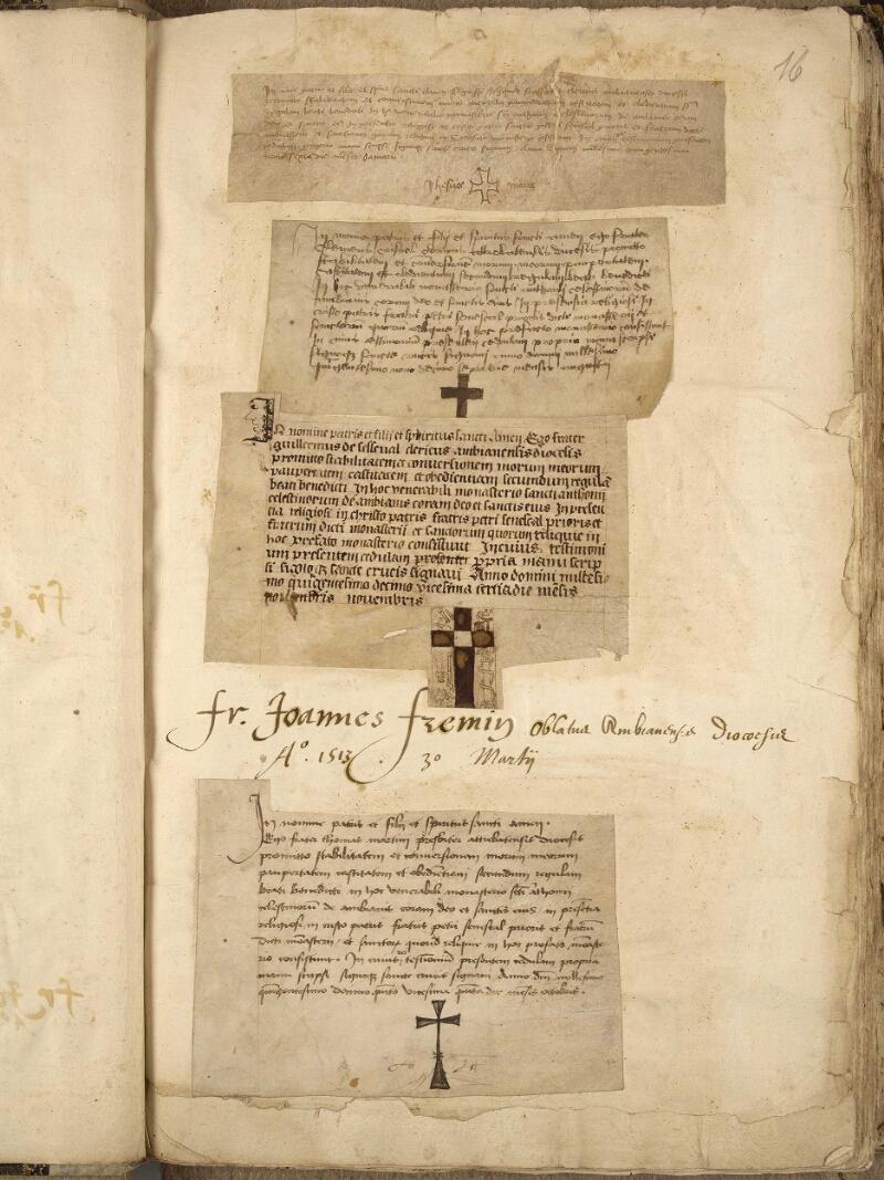 Abbeville, Bibl. mun., ms. 0191, f. 016 - vue 1