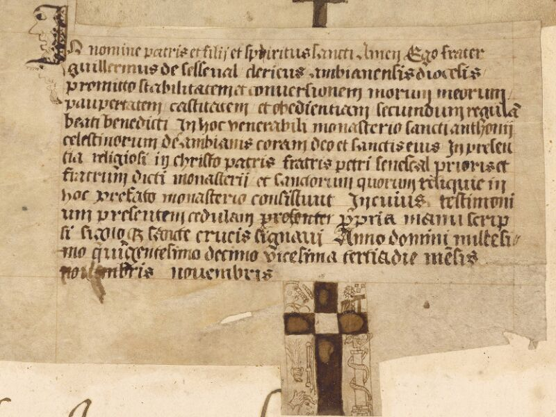 Abbeville, Bibl. mun., ms. 0191, f. 016 - vue 2