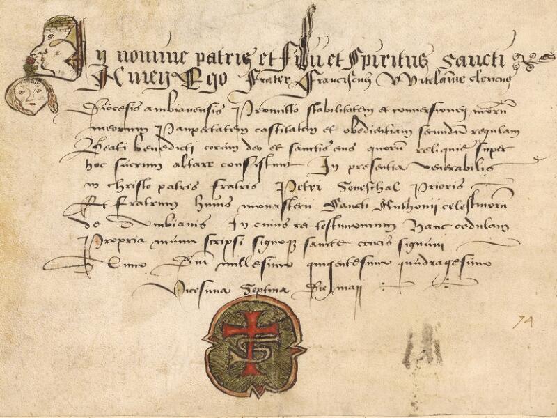Abbeville, Bibl. mun., ms. 0191, f. 024 - vue 3