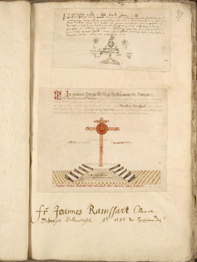 Abbeville, Bibl. mun., ms. 0191, f. 037 - vue 1
