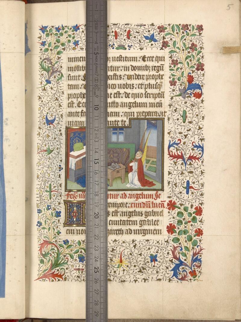Abbeville, Bibl. mun., ms. 0370, f. 005 - vue 1