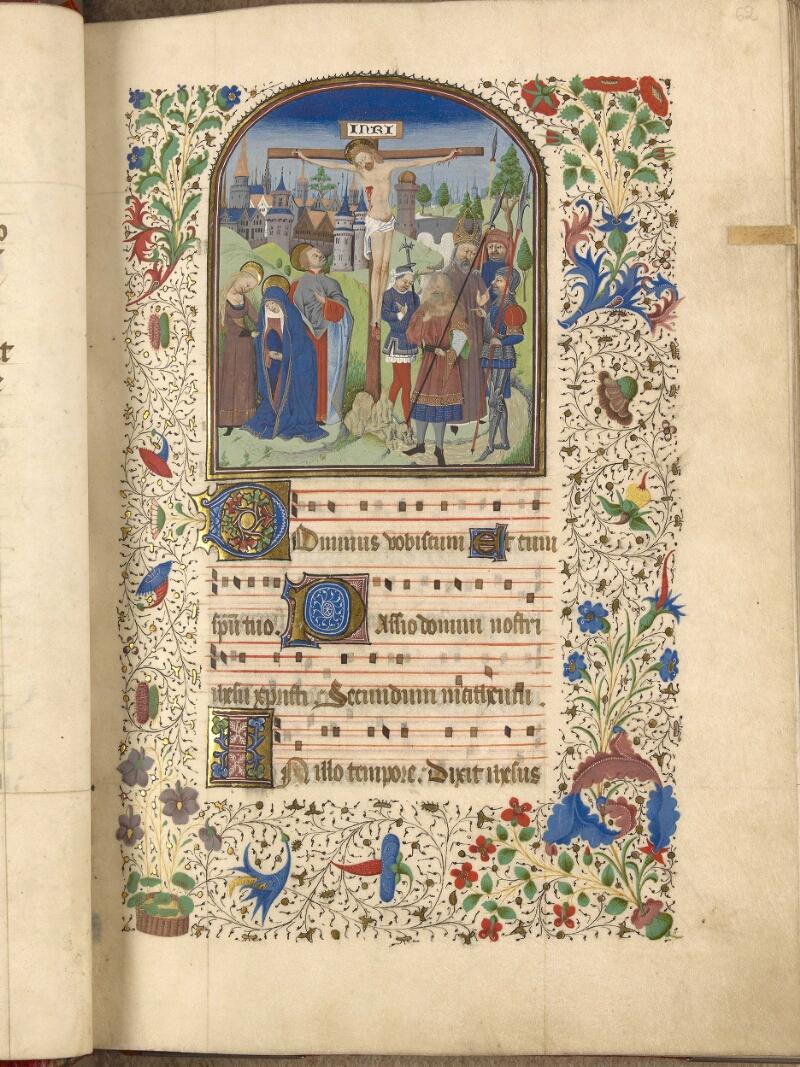 Abbeville, Bibl. mun., ms. 0370, f. 062 - vue 1