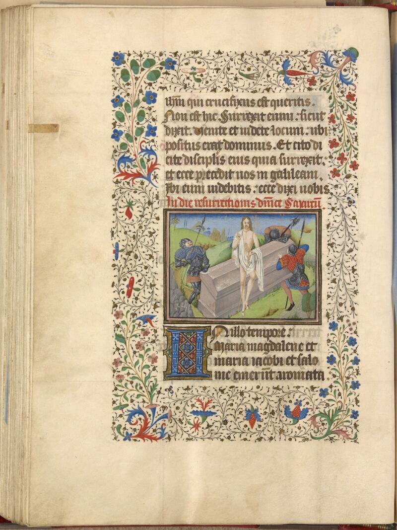 Abbeville, Bibl. mun., ms. 0370, f. 160v - vue 1