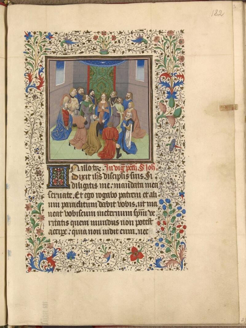 Abbeville, Bibl. mun., ms. 0370, f. 182 - vue 1