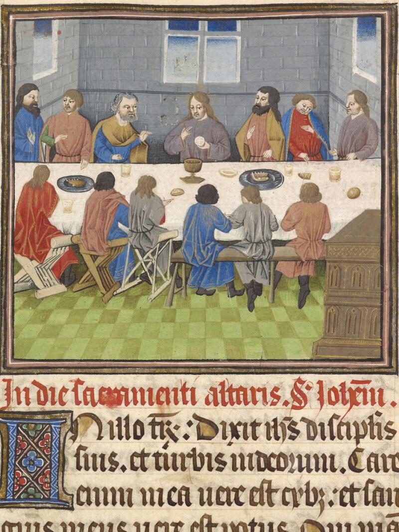Abbeville, Bibl. mun., ms. 0370, f. 187 - vue 2