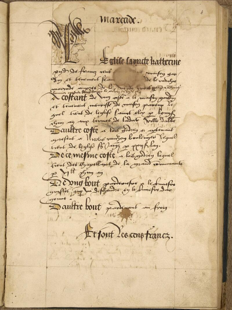 Abbeville, Bibl. mun., ms. 0412, t. II, B f. 004 - vue 1