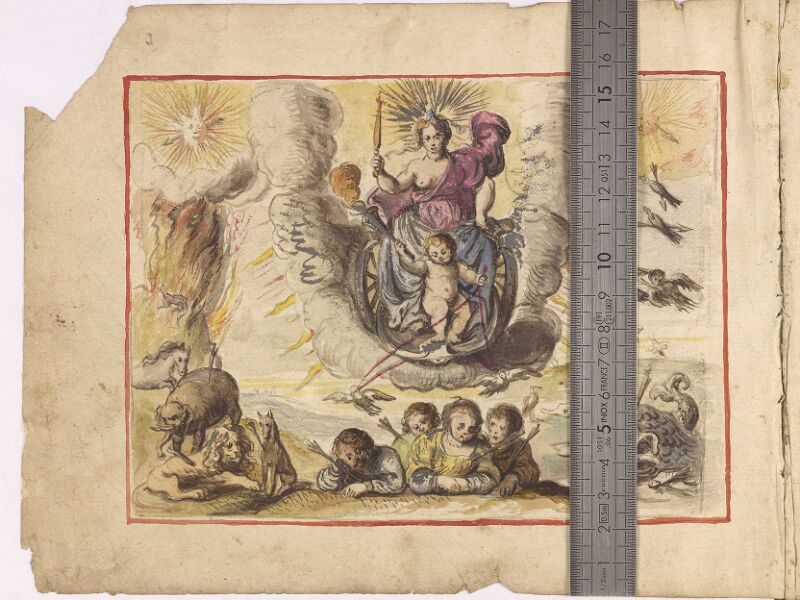 Abbeville, Bibl. mun., ms. 0500, pl. 001 - vue 1