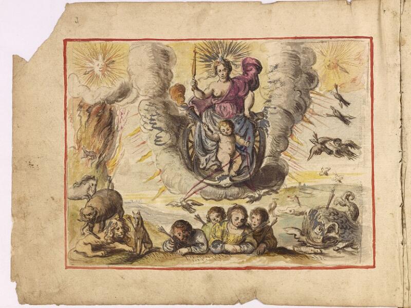 Abbeville, Bibl. mun., ms. 0500, pl. 001 - vue 2