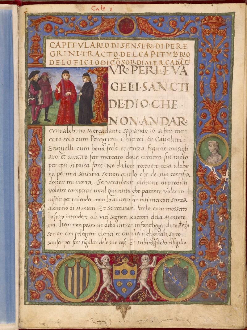 Abbeville, Bibl. mun., ms. 0852, f. 001 - vue 2