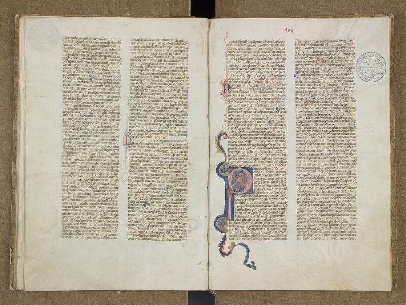 ALBI, Archives départementales du Tarn, J(069) 001, f. LVIv - LVII
