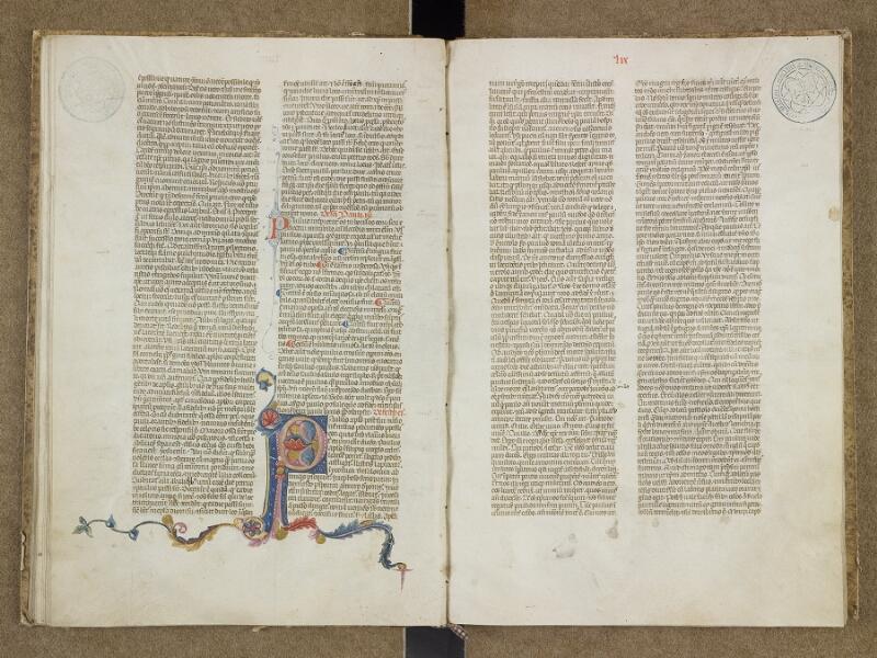 ALBI, Archives départementales du Tarn, J(069) 001, f. LVIIIv - LIX