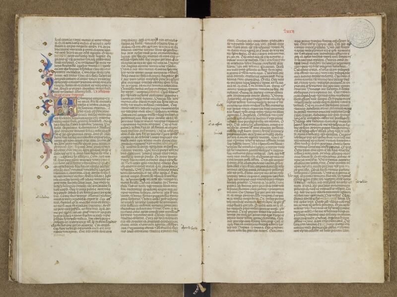 ALBI, Archives départementales du Tarn, J(069) 001, f. LXXXIv - LXXXII