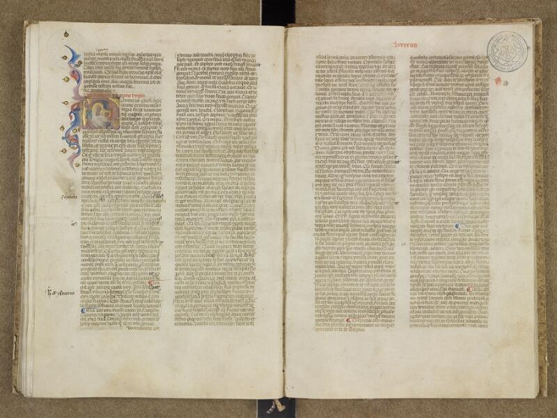 ALBI, Archives départementales du Tarn, J(069) 001, f. XCIIIv - XCIV