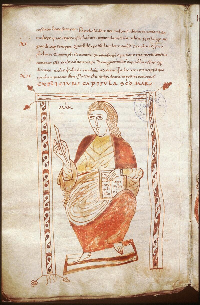 Alençon, Bibl. mun., ms. 0084, f. 042v