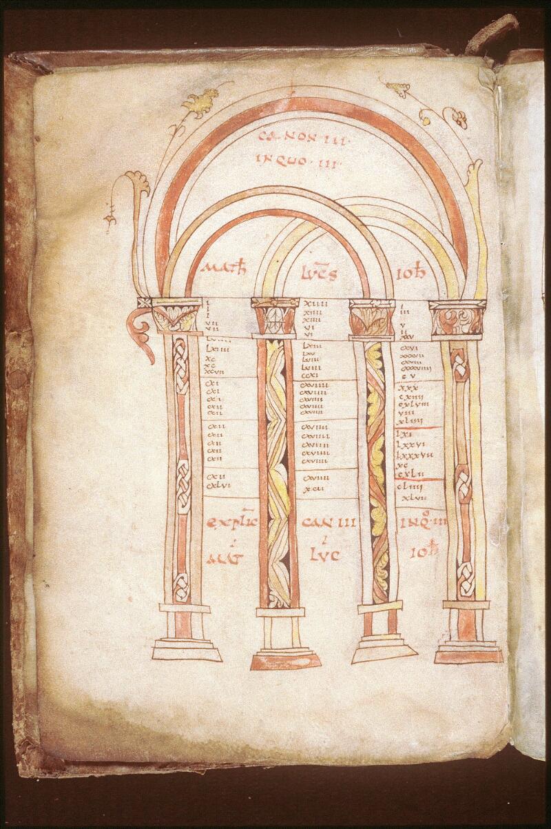 Alençon, Bibl. mun., ms. 0084, f. 003v