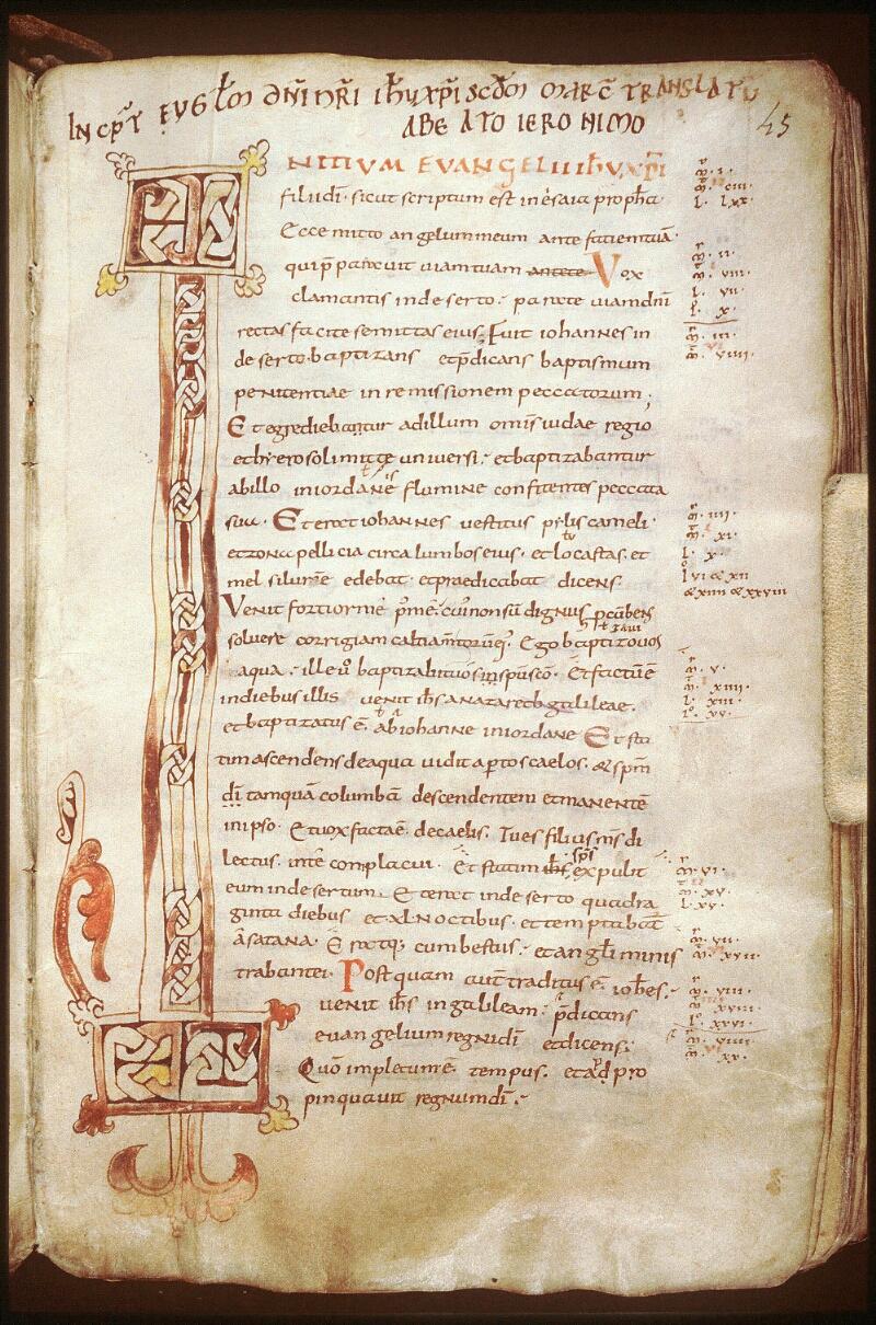 Alençon, Bibl. mun., ms. 0084, f. 043