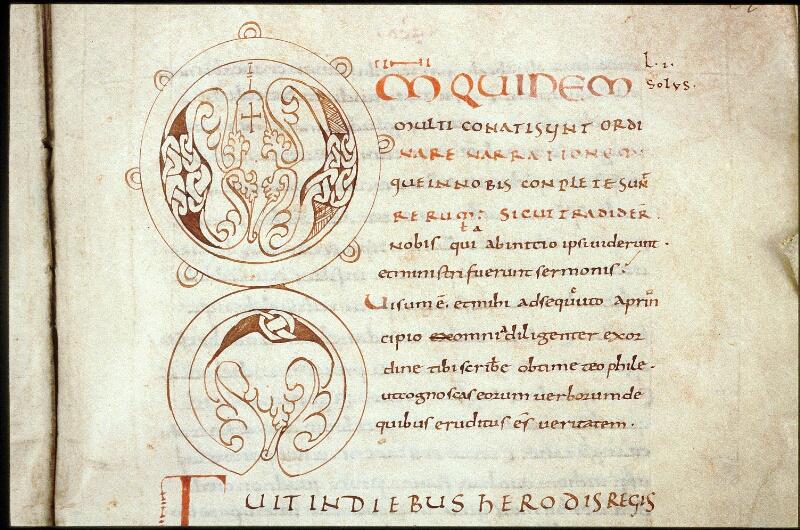 Alençon, Bibl. mun., ms. 0084, f. 067