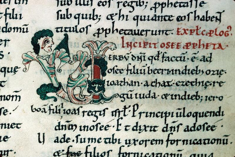 Alençon, Bibl. mun., ms. 0001, f. 076 - vue 2