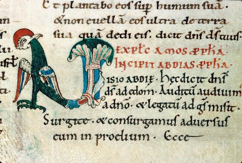 Alençon, Bibl. mun., ms. 0001, f. 085