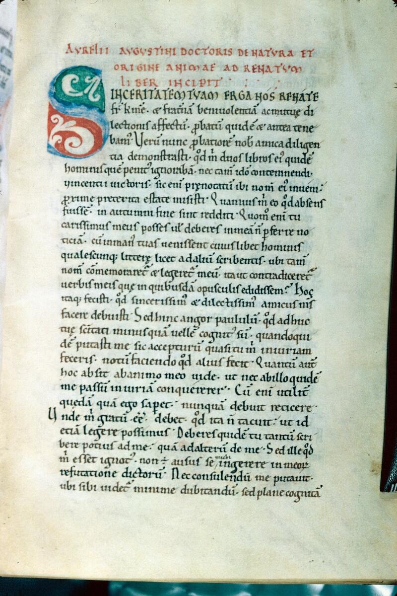 Alençon, Bibl. mun., ms. 0004, p. 045