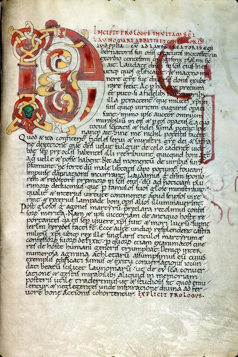 Alençon, Bibl. mun., ms. 0006, f. 134
