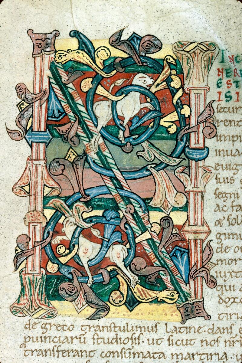 Alençon, Bibl. mun., ms. 0006, f. 150