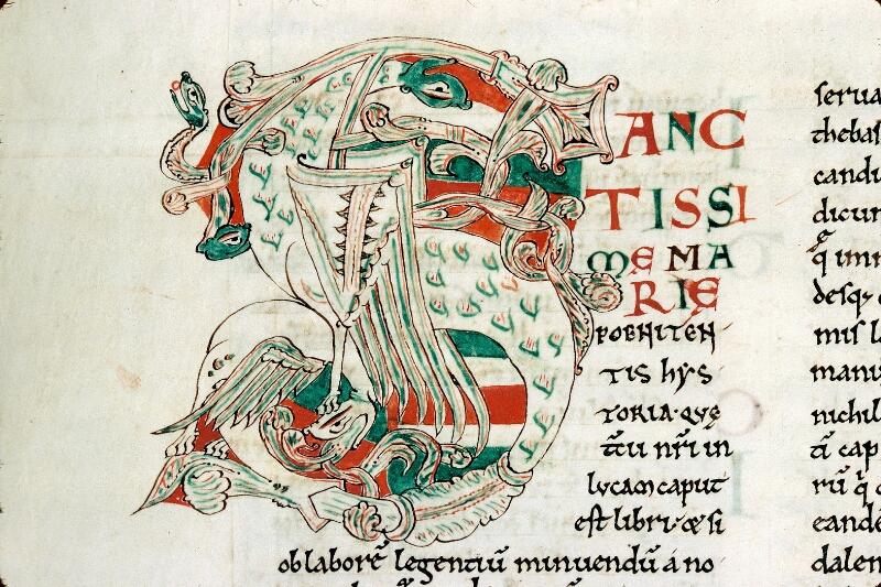 Alençon, Bibl. mun., ms. 0007, f. 042v