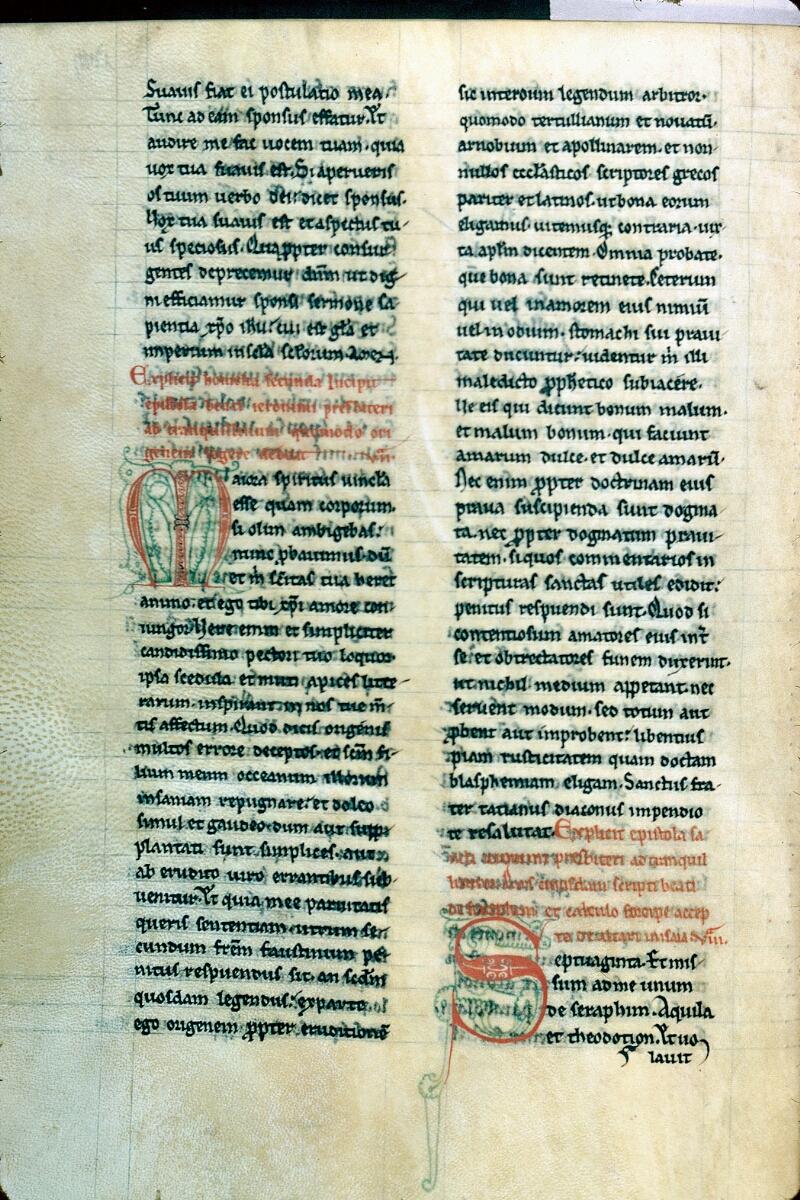 Alençon, Bibl. mun., ms. 0009, f. 018v