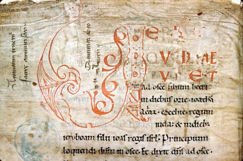 Alençon, Bibl. mun., ms. 0012, f. 000Av
