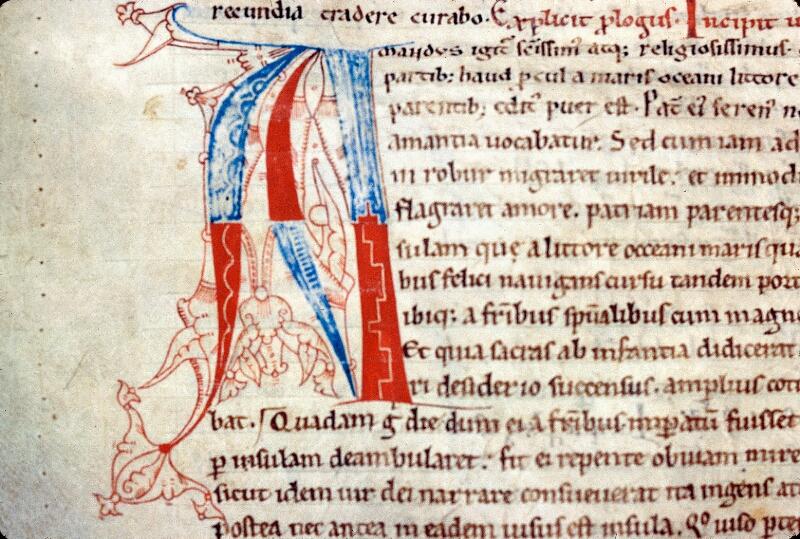 Alençon, Bibl. mun., ms. 0012, f. 119v