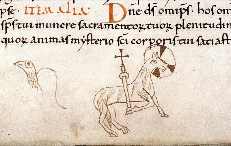 Alençon, Bibl. mun., ms. 0014, f. 107v