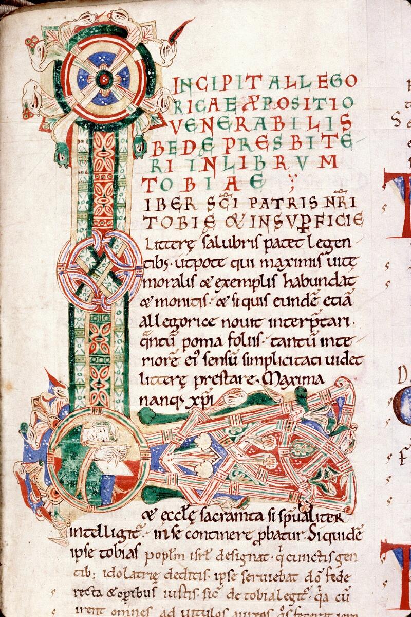 Alençon, Bibl. mun., ms. 0026, f. 078 - vue 3