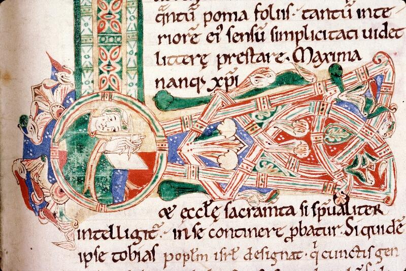 Alençon, Bibl. mun., ms. 0026, f. 078 - vue 4