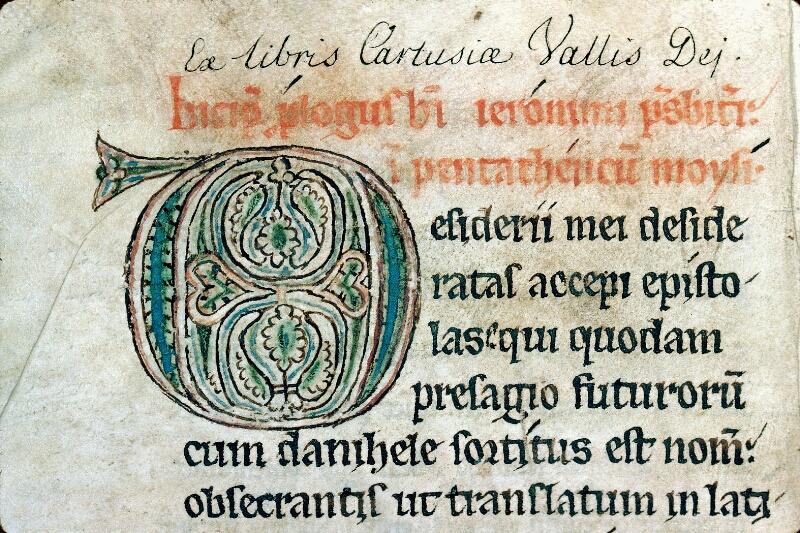 Alençon, Bibl. mun., ms. 0053, t. I, f. 002v