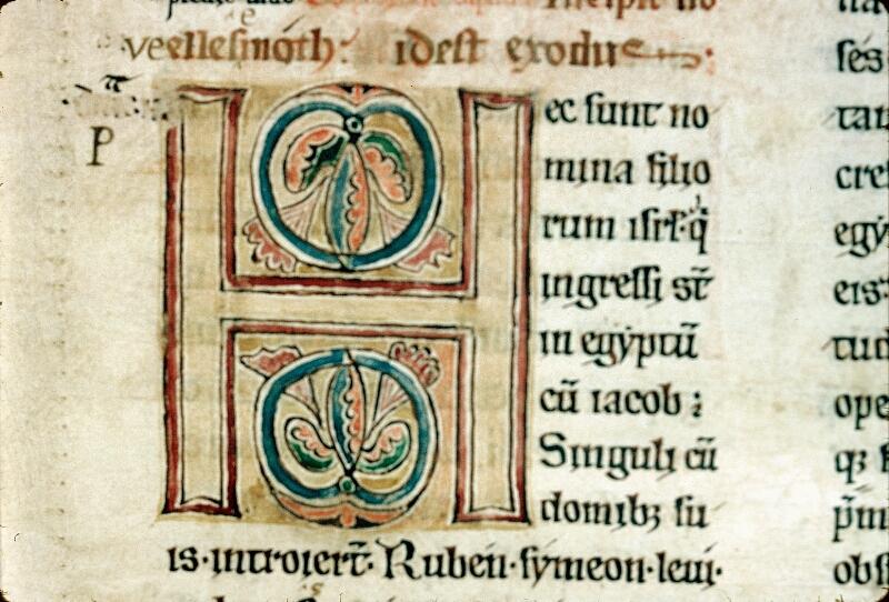 Alençon, Bibl. mun., ms. 0053, t. I, f. 042