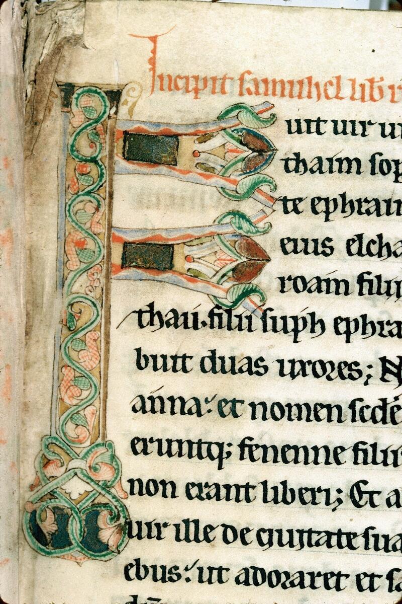 Alençon, Bibl. mun., ms. 0053, t. II, f. 003