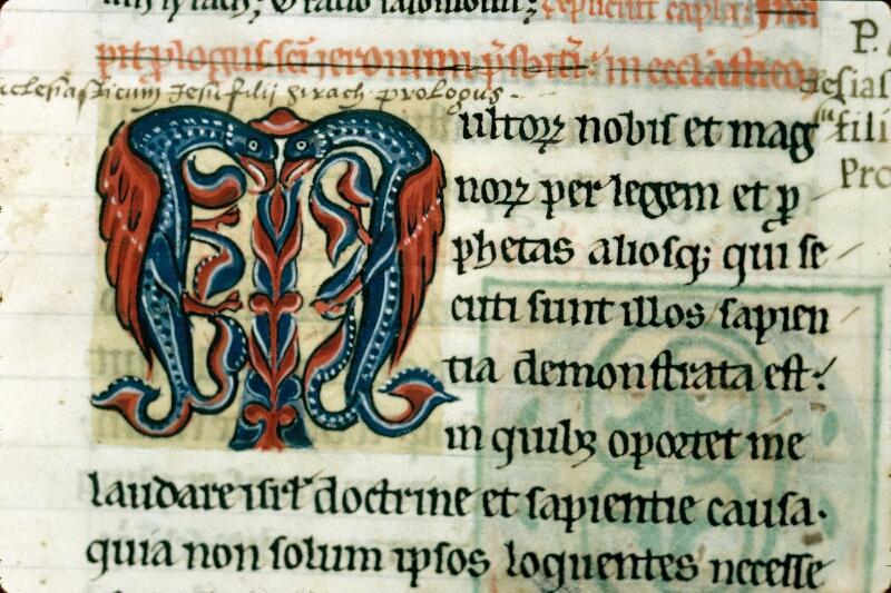 Alençon, Bibl. mun., ms. 0053, t. II, f. 141