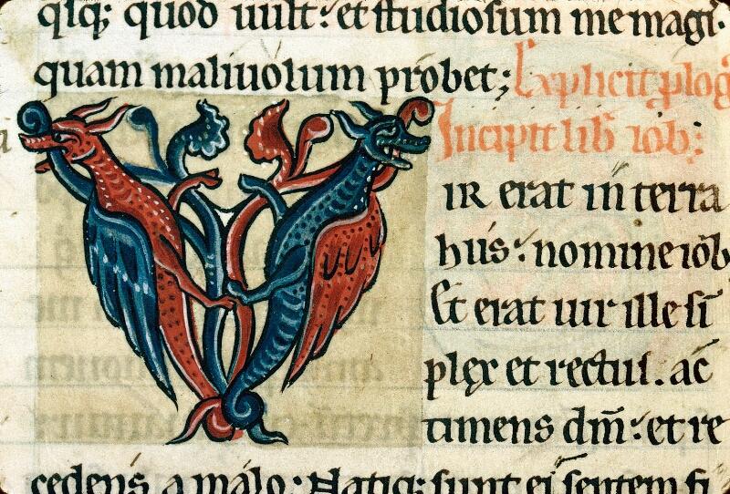 Alençon, Bibl. mun., ms. 0053, t. II, f. 164v