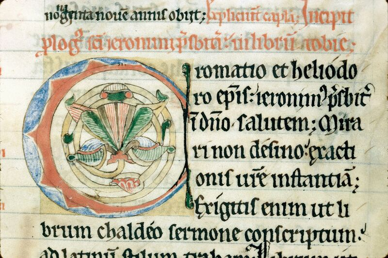 Alençon, Bibl. mun., ms. 0053, t. II, f. 179