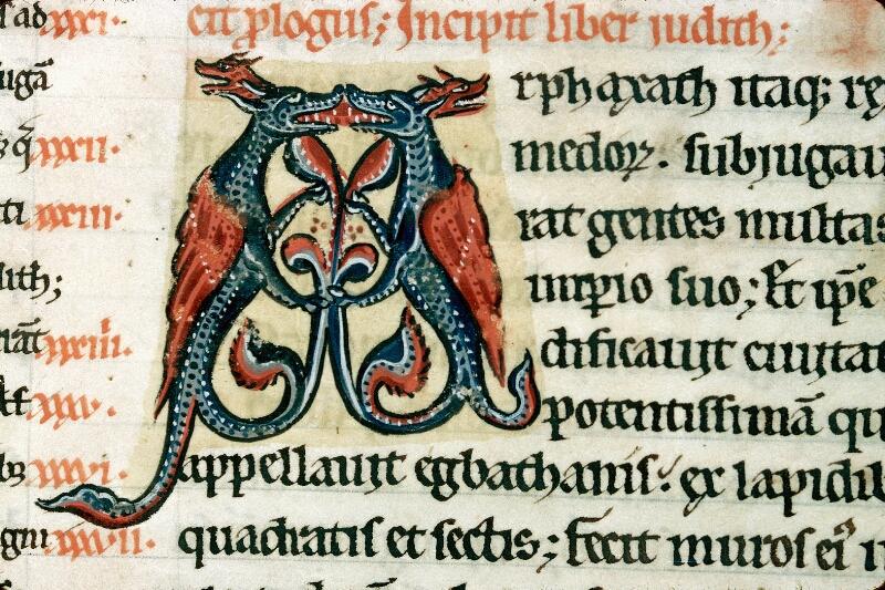 Alençon, Bibl. mun., ms. 0053, t. II, f. 185 - vue 3