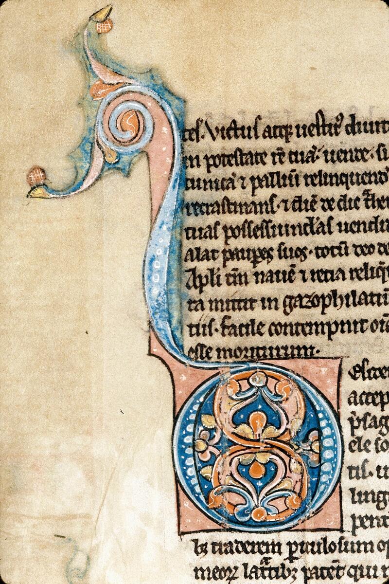 Alençon, Bibl. mun., ms. 0054, f. 005